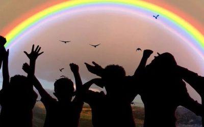 Journée des droits de l'enfant, Mercredi 20 Novembre 2019 – RETOUR EN IMAGES