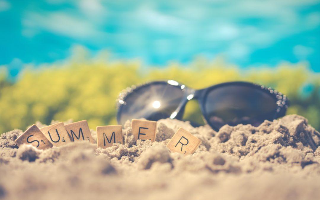 Vacances JUILLET 2020 – ENFANCE