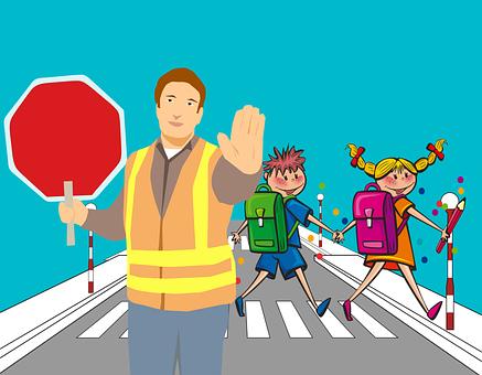 Retour en images : Sécurité routière