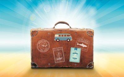 Vacances d'AOÛT 2021 – ENFANCE