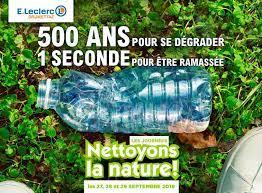 retour en images : «Nettoyons la nature»